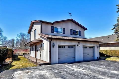 House for sale at 690 Lake Dr Georgina Ontario - MLS: N4461635