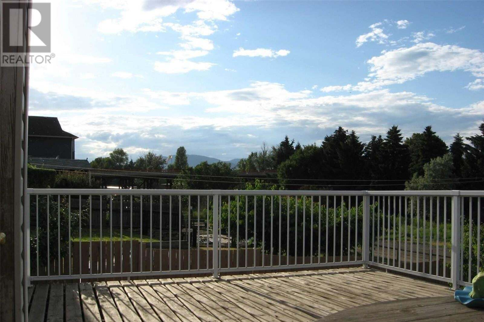 House for sale at 690 Lorne St Kamloops British Columbia - MLS: X4826039