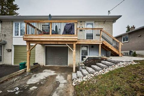 Townhouse for sale at 690 Mountview Pl Newmarket Ontario - MLS: N4731424