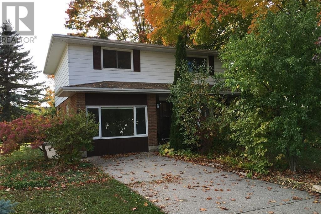 House for sale at 690 River St South Port Elgin Ontario - MLS: 40035971