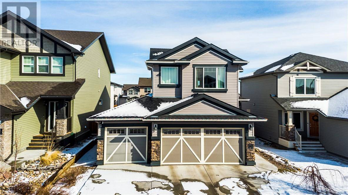 House for sale at 690 Twinriver Cres W Lethbridge Alberta - MLS: ld0189671