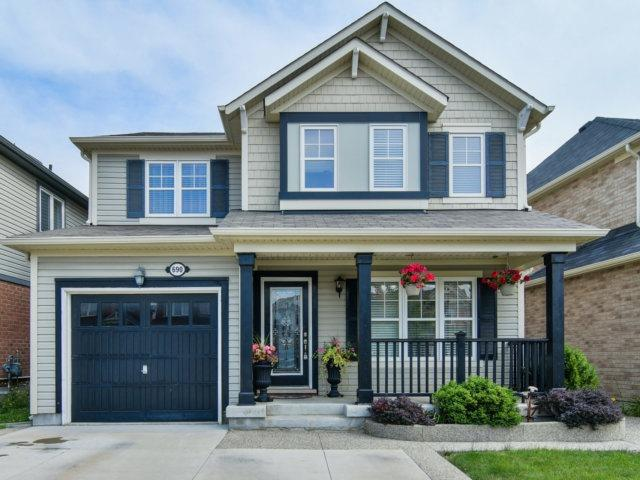 For Sale: 690 Yates Drive, Milton, ON | 4 Bed, 3 Bath House for $719,900. See 13 photos!