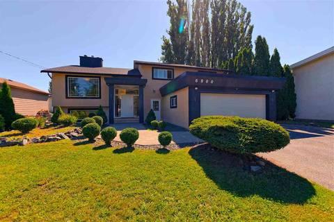 House for sale at 6900 Centennial Dr Sardis British Columbia - MLS: R2356693