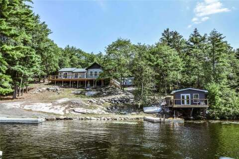 House for sale at 6900 Go Home Lake Shore  Georgian Bay Ontario - MLS: X4556429