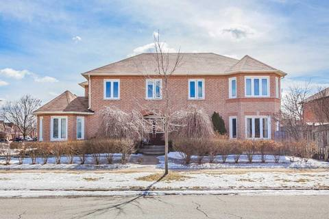 House for sale at 6900 Gracefield Dr Mississauga Ontario - MLS: W4390251