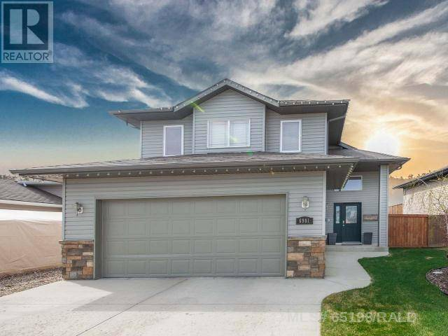 House for sale at 6901 39th St Lloydminster West Alberta - MLS: 65198