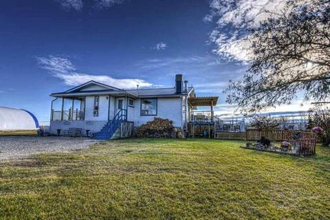 House for sale at 690135 88 St East Rural Foothills County Alberta - MLS: C4273642