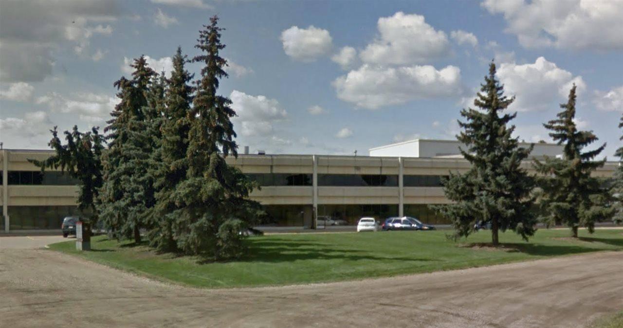 Commercial property for lease at 6902 34 St Se Edmonton Alberta - MLS: E4131932