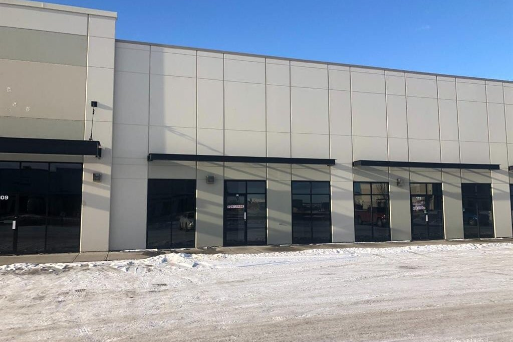 Commercial property for lease at 6902 98 St Clairmont Alberta - MLS: GP214243
