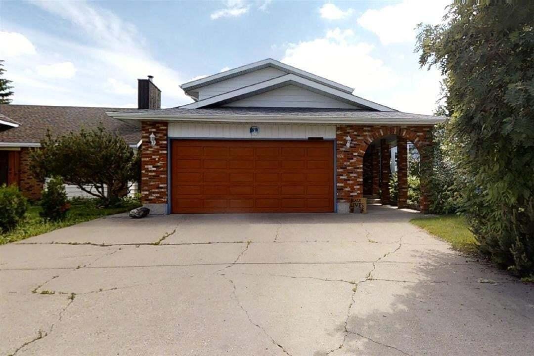 House for sale at 6903 10 Av NW Edmonton Alberta - MLS: E4203603