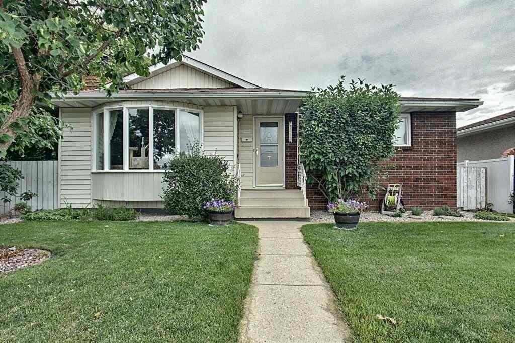 House for sale at 6904 132 Av NW Edmonton Alberta - MLS: E4209617