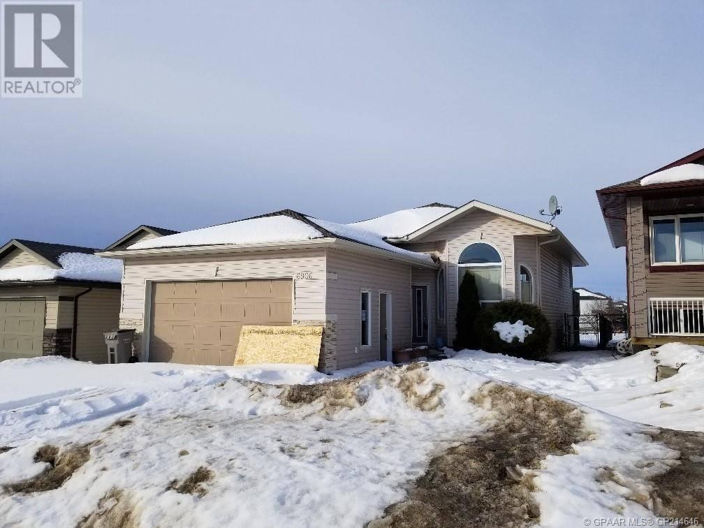 House for sale at 6906 114a St Grande Prairie Alberta - MLS: GP214646