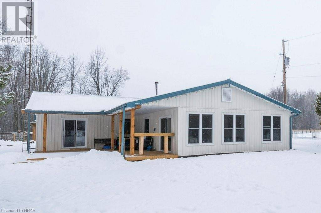 House for sale at 6906 5th Line Port Hope Ontario - MLS: 245005