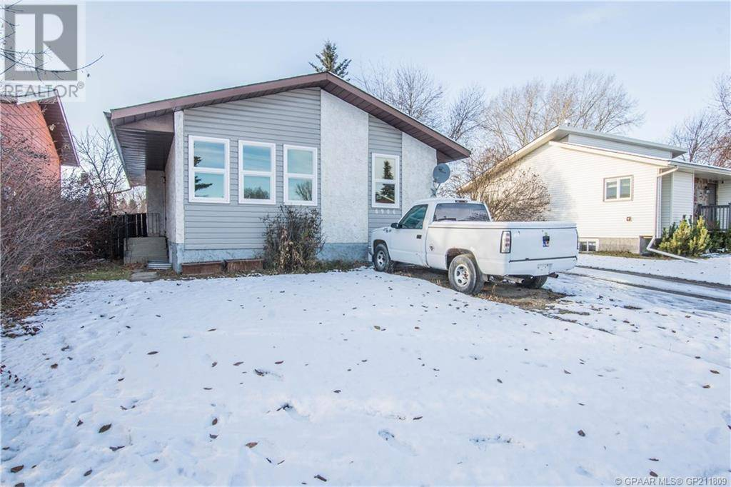 House for sale at 6906 95 St Grande Prairie Alberta - MLS: GP211809