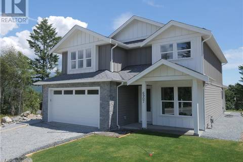 House for sale at 6907 Burr Dr Sooke British Columbia - MLS: 412043