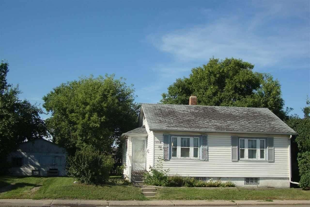 Residential property for sale at 6908 132 Av NW Edmonton Alberta - MLS: E4208168