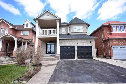 House for sale at 6909 Golden Hills Wy Mississauga Ontario - MLS: W4428168