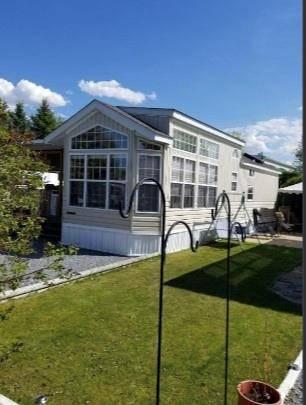 Home for sale at 691 Carefree Resort  Rural Red Deer County Alberta - MLS: C4247708