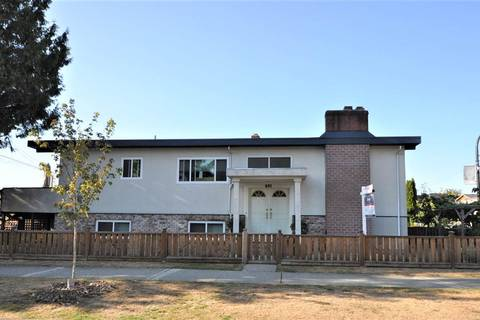 House for sale at 691 29th Ave E Vancouver British Columbia - MLS: R2395446