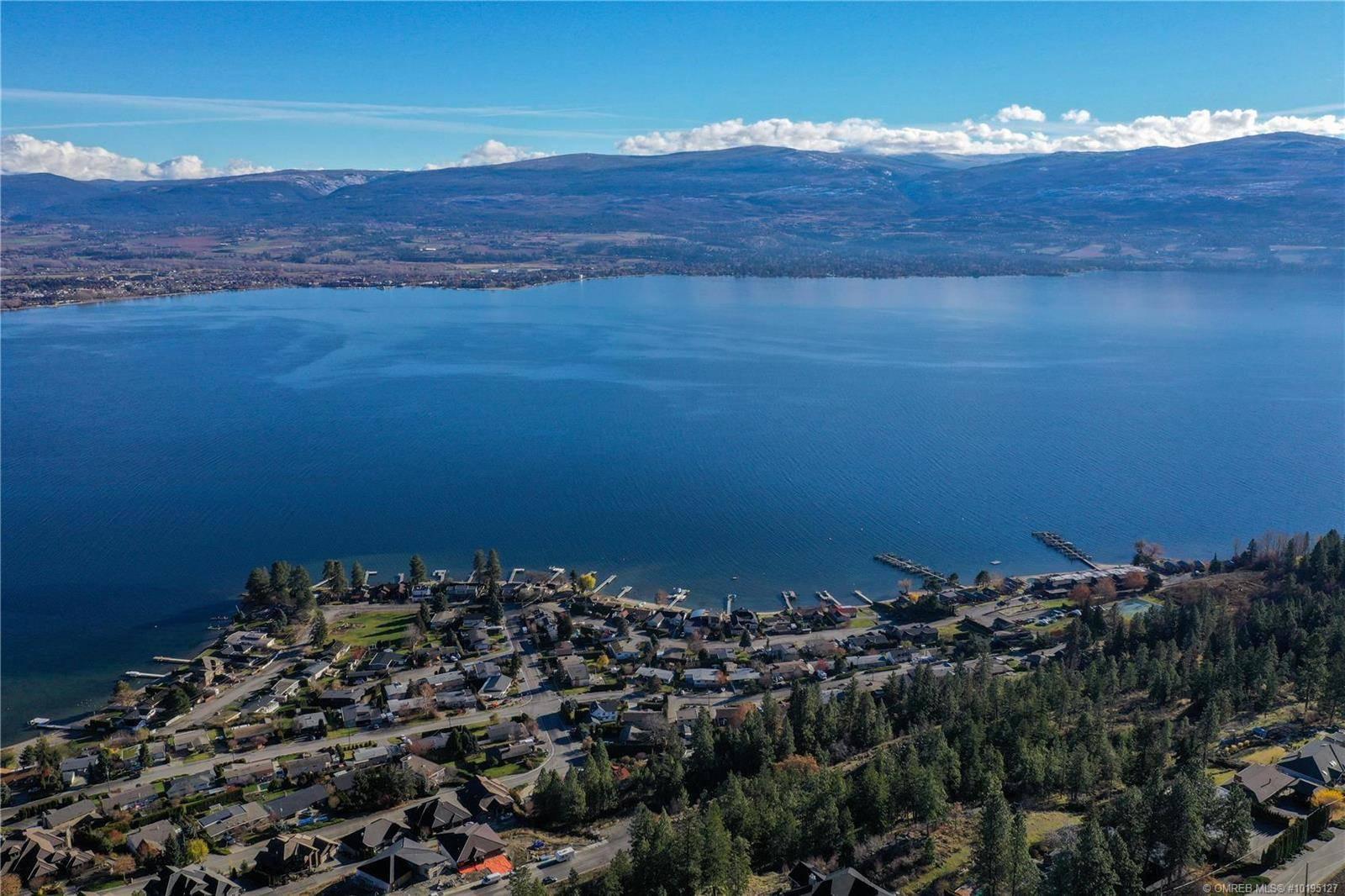 Home for sale at 691 Lake Ct West Kelowna British Columbia - MLS: 10195127