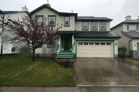 House for sale at 691 Martindale Blvd Northeast Calgary Alberta - MLS: C4297768