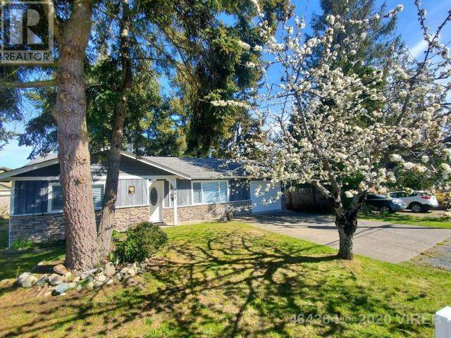 House for sale at 691 Morison Ave Parksville British Columbia - MLS: 464364