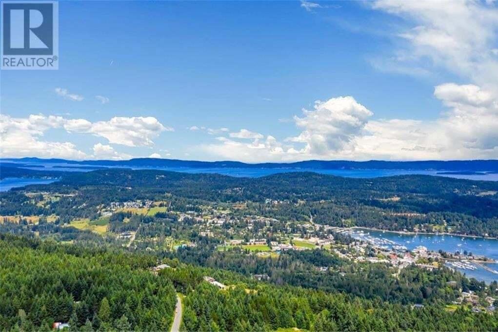 House for sale at 691 Mt. Belcher Hts Salt Spring Island British Columbia - MLS: 428338