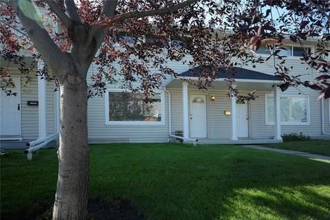 Townhouse for sale at 691 Regal Pk Northeast Calgary Alberta - MLS: C4243717