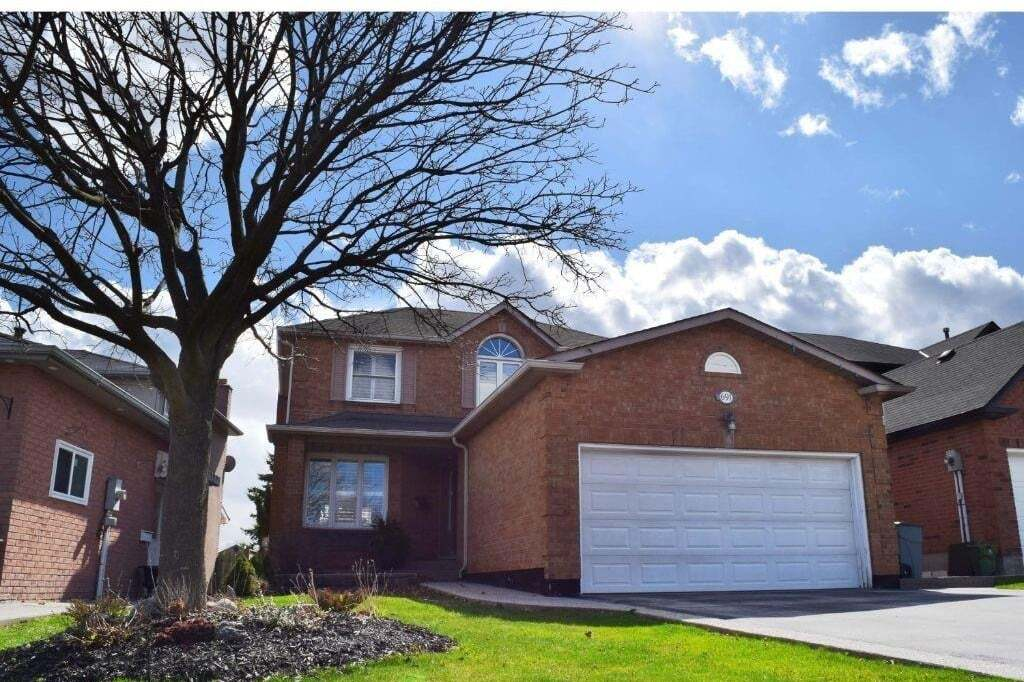 House for sale at 691 Templemead Dr Hamilton Ontario - MLS: H4076573