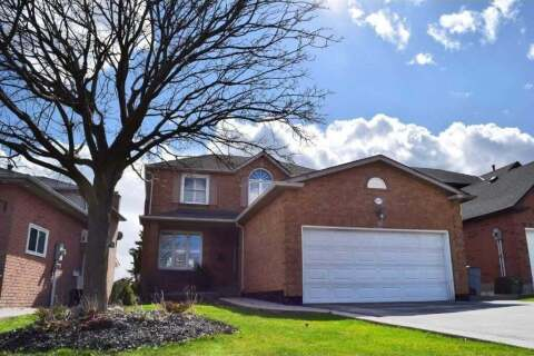 House for sale at 691 Templemead Dr Hamilton Ontario - MLS: X4783692