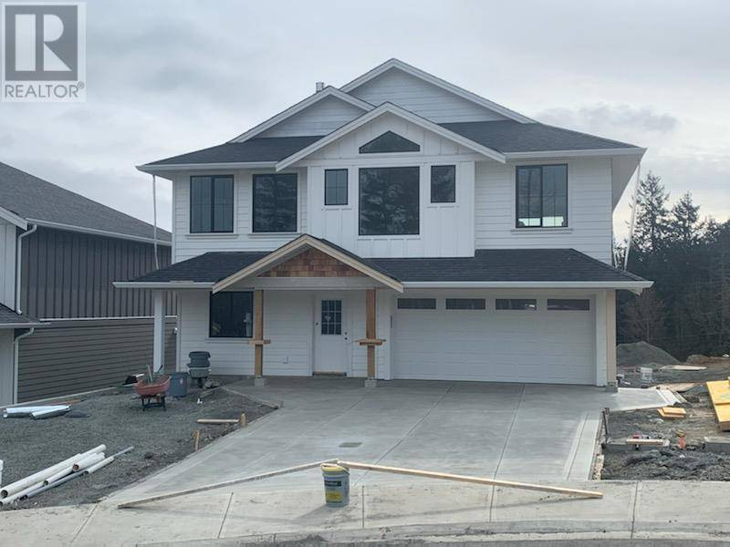 House for sale at 6911 Burr Dr Sooke British Columbia - MLS: 419342