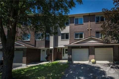 Condo for sale at 6911 Du Bois Avenue Ave Ottawa Ontario - MLS: 1200340