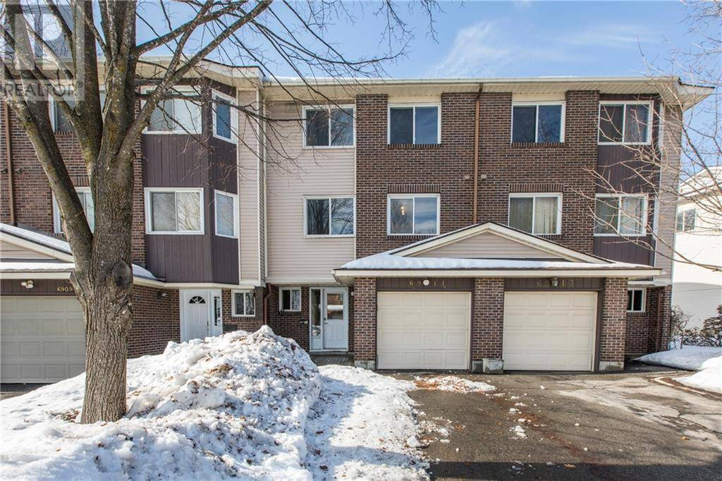 Townhouse for sale at 6911 Du Bois Ave Ottawa Ontario - MLS: 1183370