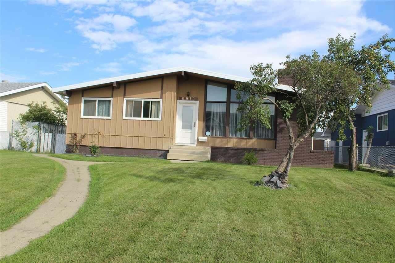 House for sale at 6912 130 Av NW Edmonton Alberta - MLS: E4210666