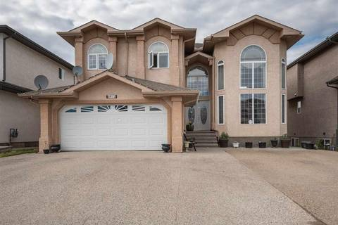 House for sale at 6912 164 Ave Nw Edmonton Alberta - MLS: E4121971
