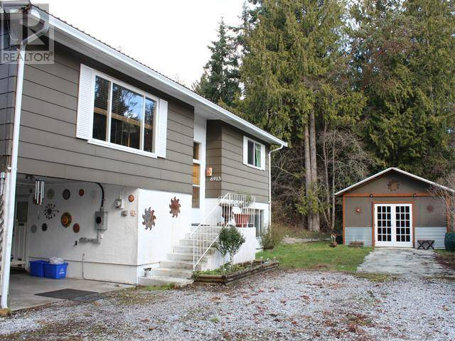 House for sale at 6913 Rodell Ct Powell River British Columbia - MLS: 14942