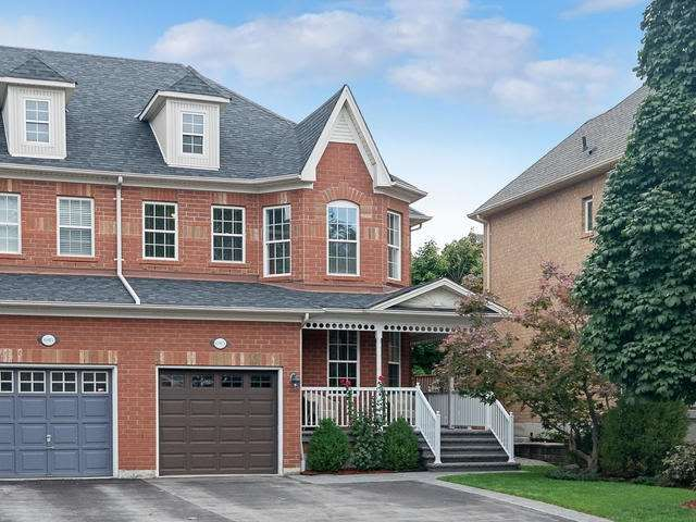 Sold: 6913 Shade House Court, Mississauga, ON
