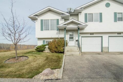 Townhouse for sale at 6914 100  St Grande Prairie Alberta - MLS: A1041301