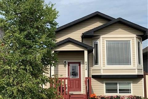 House for sale at 6914 90 St Grande Prairie Alberta - MLS: GP207310
