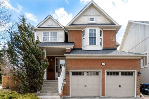 House for sale at 6914 Early Settler Rw Mississauga Ontario - MLS: W4722687