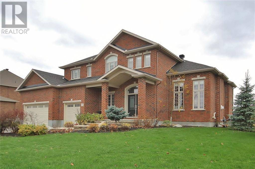 House for sale at 6915 Still Meadow Wy Greely Ontario - MLS: 1173948