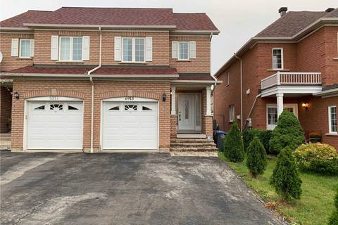 Townhouse for rent at 6915 Tassel Cres Mississauga Ontario - MLS: W4579261