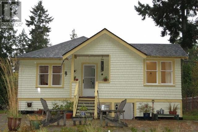 House for sale at 6916 Cranberry St Powell River British Columbia - MLS: 15475