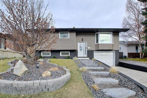 House for sale at 6916 Silver Springs Rd NW Calgary Alberta - MLS: A1046709