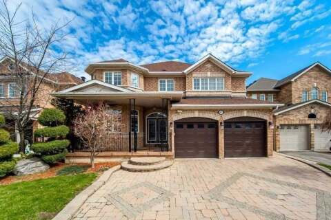 House for sale at 6917 Amour Terr Mississauga Ontario - MLS: W4782449