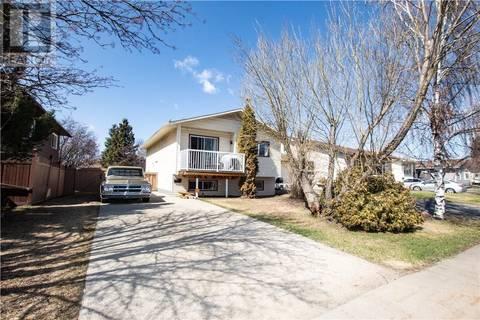 House for sale at 6918 97 St Grande Prairie Alberta - MLS: GP204988