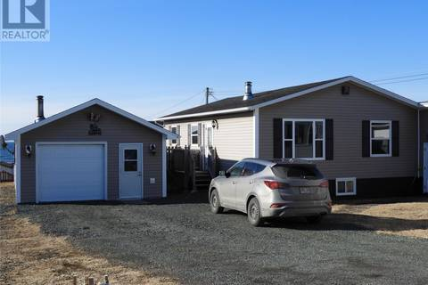 House for sale at 692 Sunset Dr Garnish Newfoundland - MLS: 1192644