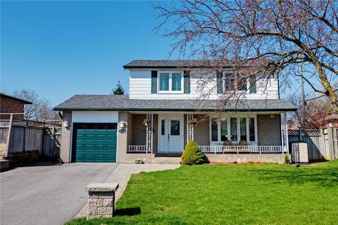 House for sale at 692 Alderwood Pl Pickering Ontario - MLS: E4442282