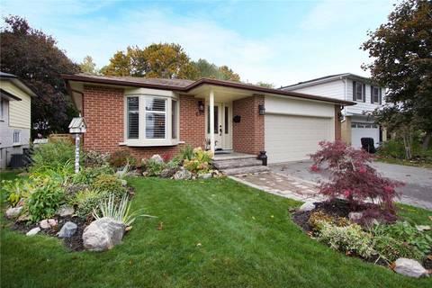 House for sale at 692 Aruba Cres Oshawa Ontario - MLS: E4714482