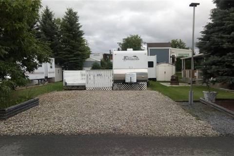 Residential property for sale at 692 Carefree Resort  Rural Red Deer County Alberta - MLS: C4264057